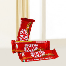 KitKat Chocolate