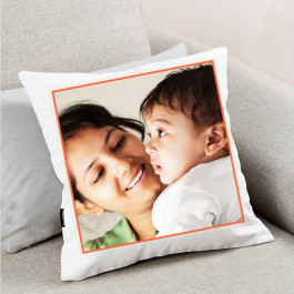 Mother's Day Personalized Cushion