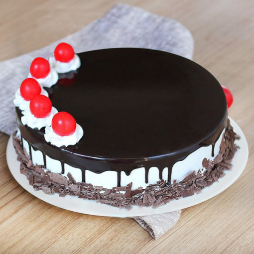 Chocolicious Black Forest