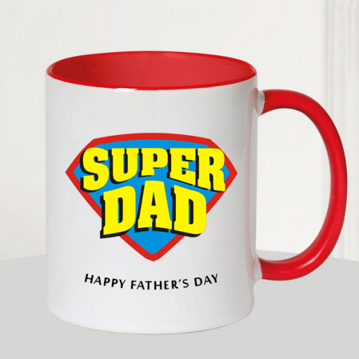 Father's Day Special Mug