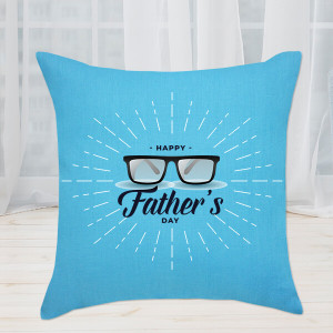 Cool Father Cushion