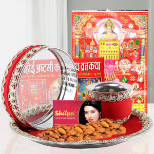 Complete Karwa Chauth Delight