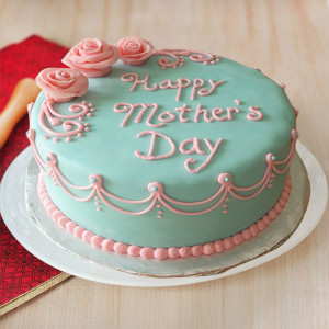 Mother's Day Designer Cake