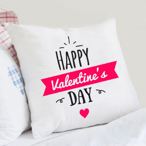 Valentine Special Cushion