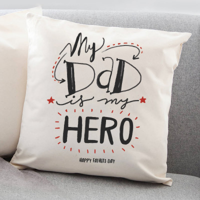 Cool Dad Cushion