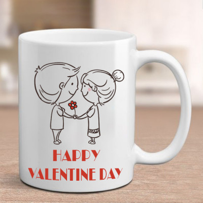 Do You Love Me Mug