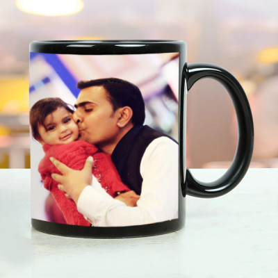 Father's Love Personalized Mug